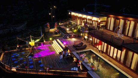 Bubu Jungle Resort
