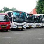 Coaster Bus Ainon