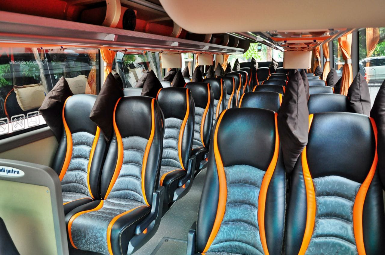 Seat Medium Bus Ainon