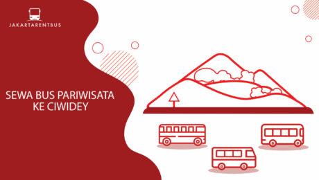 Sewa Bus Pariwisata Ke Ciwidey