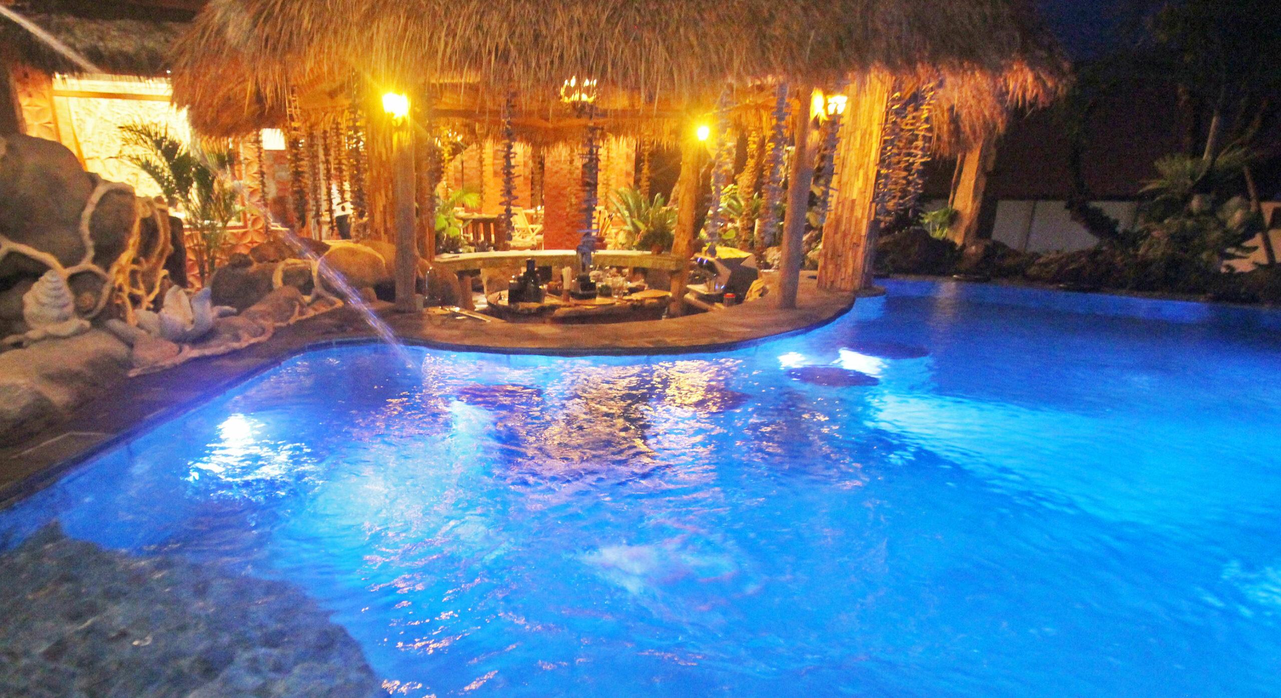 Udara Beach Resort Yoga & Spa